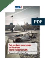 Paris Accident