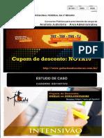 - Estudo de Caso - TRF 3ª - Critério de correção.pdf