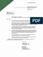 DOJ AIPAC File press clippings investigation