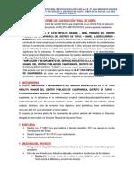 8. Informe Final Del Residente-liquidacion 1
