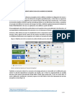Nota Informativa Sobre La Actualización Del Documento Basico DB HE