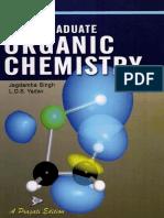 Singh, Jagdamba_ Yadav, L. D. S.-Undergraduate organic chemistry. 1-Pragati Prakashan (2010).pdf