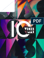 10 Mas Nuevos Semana 6 y 7