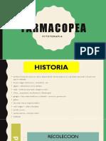 Farmacopea