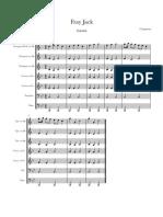 Fray Jack Brass Score