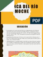 Cuenca Del Rio Moche