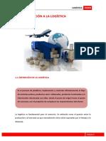 introducción a la logística (ENEB)