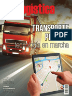 Enfasis Logistica 185 Noviembre WEB