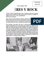 Mujeres y Rock (1978)