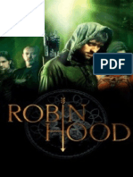 Robin Hood-Sally M Stockton