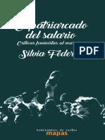 Federici,S - El patriarcado del salario. Critica feministas al marxismo.pdf