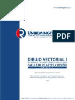 Dibujo Vectorial 1 Unidad 2