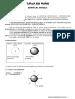 estrutura atomica