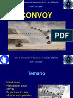 Convoy ESCOLTA CONVOY ONU