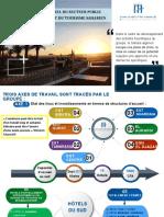 Le rôle et le potentiel du secteur public dans le développement du tourisme saharien