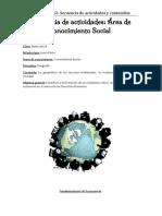 Segunda Rotación- Geopolitica.doc
