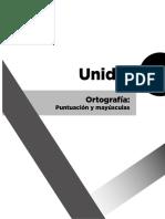 Apuntes Para El Estudio Del Español Unidad4