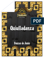 La Danza Quilladanza