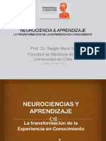 Aprendizaje y Neurociencia Copia