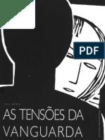 as tensões da vanguarda.pdf