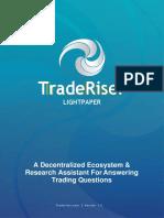 TradeRiser_LightPaper