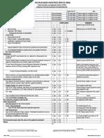 Application Requirements Checklist Form Y2018 1