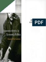 Apuntes Críticos a la Economía Política - Ernesto Che Guevara (1).pdf