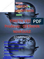 diapositivas algoritmos