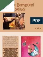 Los Libros de Pablo Bernasconi