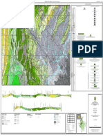 Plancha 227 Planos de Geologia Zona Santa Rosa