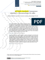 SOUZA, M.. Edward Said_Erich Auerbach_humanismo mundano e fenomenologia do exílio..pdf