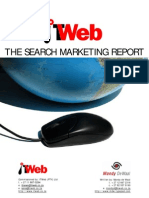 Search Marketing Report 2008 - South Africa - ITweb