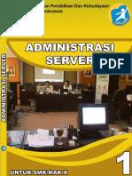 Tkj Administrasi Server 12