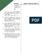 Raz Mat - Análisis Combinatorio ®•_•®