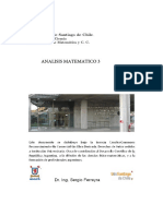 Analisis Matematico 3 Dhv
