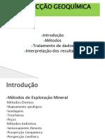 1_1 Prospecção Geoquímica - Completâo(2)