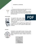 Tecnologia Qmca-Instrumentos de Laboratorio