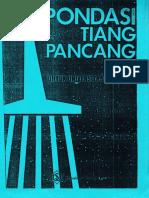 Pondasi Tiang Pancang Jilid 1.pdf