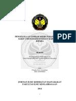 PENGELOLAAN LIMBAH MEDIS PADAT DI RS JEPARA6450408063.pdf