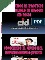 4-P - CETPRO