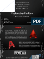 Engineering Ranking