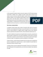 Evidencia 3 La Planeación Estratégica y La Gestión Logística