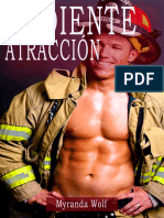 Ardiente Atracción Erotica Gay en Español Spanish Edition