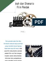 7. Naskah & Skenario Film Pendek
