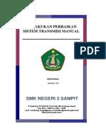263609262 Transmisi Manual TSM Kelas XI Gunadi