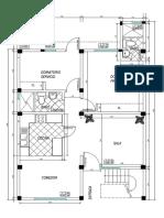 ARMANDO TOLEDO- Arquitectura-Model 2