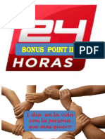 Bonus Point 2