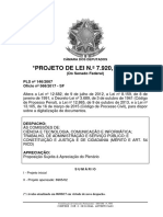 Avulso -PL 7920_2017
