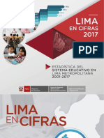 ERE 2017Lima en Cifras 2017