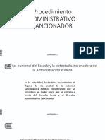 Procedimiento Sancionador (4)